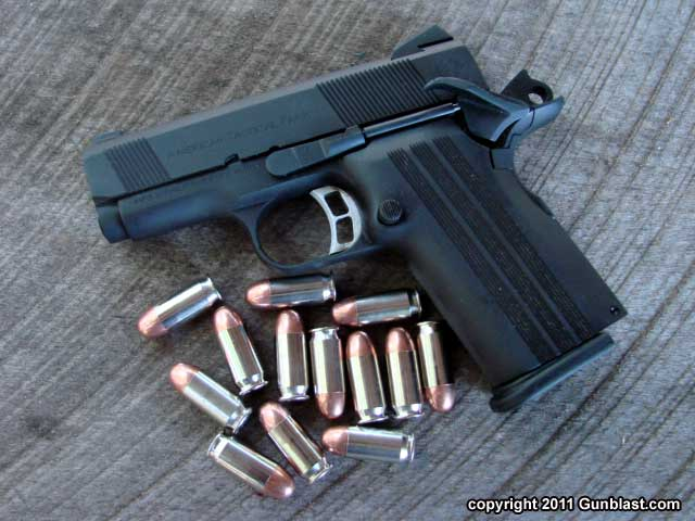 American Tactical Imports 1911 Style Fx45 Fatboy 45 Acp Pistol