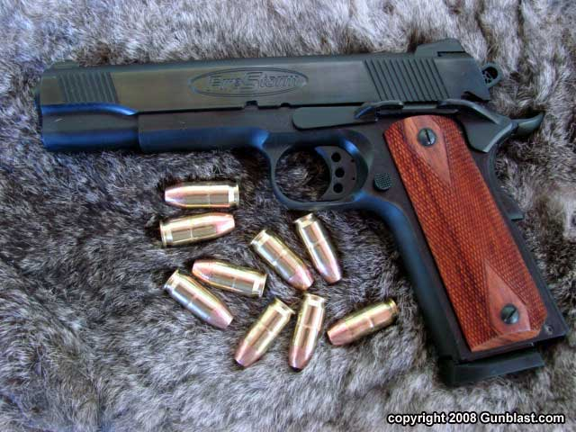 firestorm and american classic ii government deluxe model 1911  45 acp auto pistol